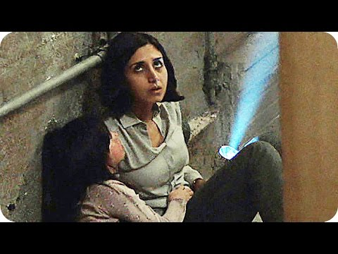 UNDER THE SHADOW Trailer (2016) Horror Movie