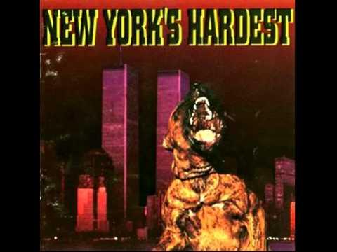Various - New York's Hardest  [Full Album]