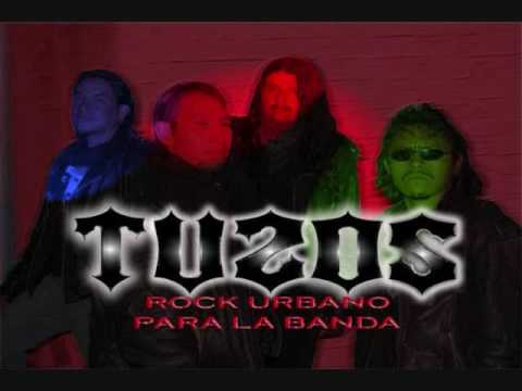 TUZOS-Solo rock and roll