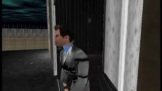GoldenEye 007 - Depot - 00 Agent