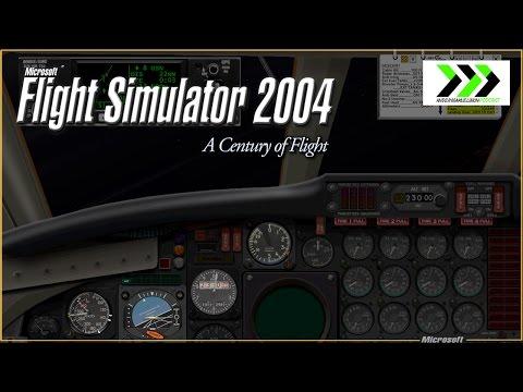 FS2004 - Lockheed Jetstar I