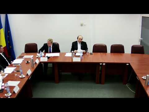 STIRIPESURSE.RO Audiere Kovesi la CSM ca urmare a propunerii de revocare