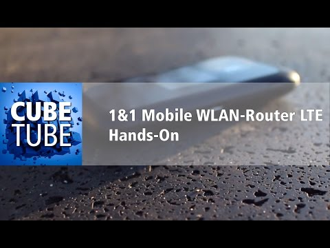 mobile wlan router zte mf65 hands on test deutsch hd doovi. Black Bedroom Furniture Sets. Home Design Ideas