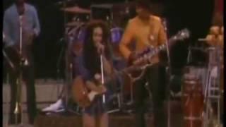 Bob Marley Running Away & Crazy Baldhead