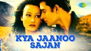 Kya Jaanoo Sajan with lyrics | Dil Vil Pyar Vyar | Kavita Krishnamurthy | Majrooh Sultanpuri