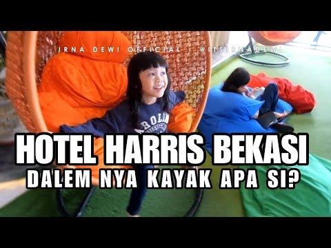 harris-hotel-bekasi-room-tour-and-review