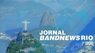1ª Edição (06/08/2020) - Com Rodolfo Schneider (direto de SP), Carlos Andreazza e Agatha Meirelles