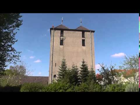 Georgsmarienhütte (D-OS), kath. Herz-Jesu Kirche, Vollgeläut