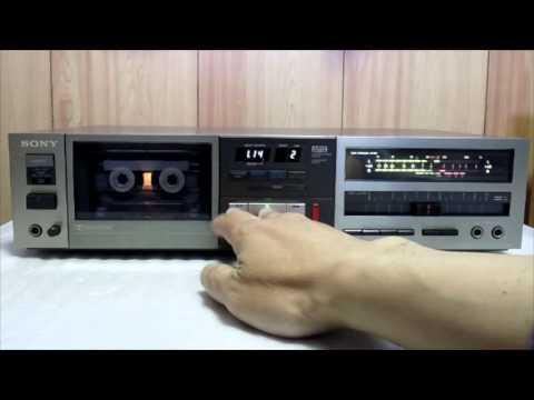 SONY TC-FX6C
