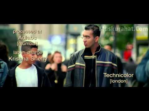 Main Jahaan Rahoon Full Song Namastey London  HD