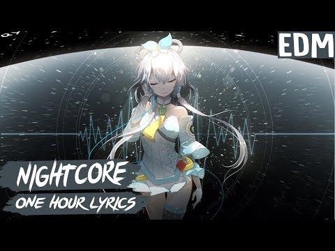 Nightcore - The Spectre (Lyrics) | 1 Hour