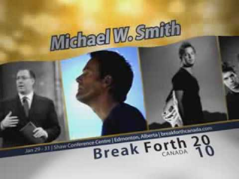 BreakForth 2010 30 Second Video Promo