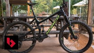 Norco Sight Carbon 7.2 2015 Review