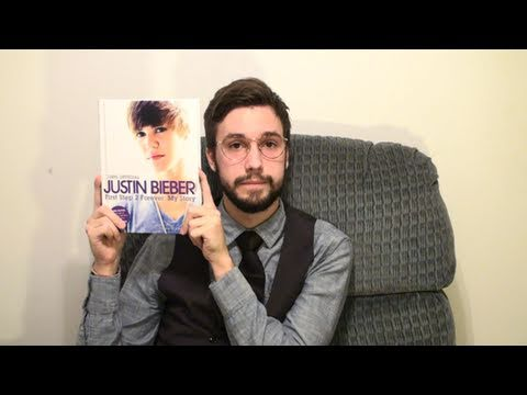 Reading The Classics: Justin Bieber Biography
