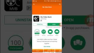 My video bank app is real or fake  full proof details