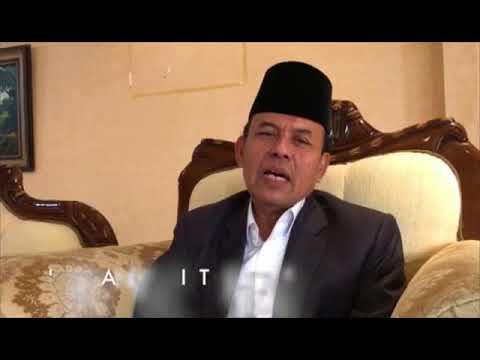 Pesan Amirul Hajj, oleh KH Yusnar Rangkuti, Ketua Umum PP Al Wasliyah