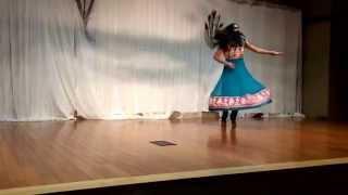 Woh Mere Jijjaji/Nacho Re Dance