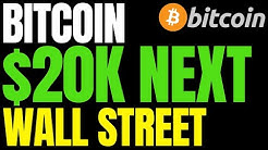 POST HALVING, BITCOIN WILL STILL SURGE TO $20,000: WALL STREET BILLIONAIRE | BTC Mania in June
