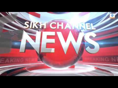 280416 Sikh Channel News: Today's Bulletin