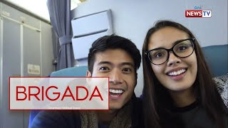Brigada: #BehindRelationshipGoals with Mikael Daez and Megan Young