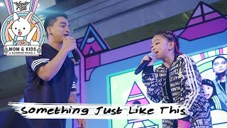 Something Just Like This - The Chainsmokers & Coldplay Cover By Zara Leola & Enda Ungu