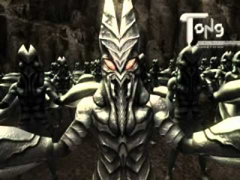 +4ULTRAS (Ultraman animation) by ToNg