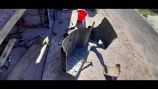 хонда сивик. из грязи в князи - преображение авто