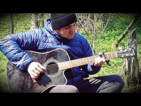 Парень душевно исполнил песню под Гитару | Я куплю тебе новую жизнь