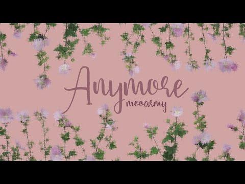 Jungkey (정키) - Anymore (Ft. (휘인) Wheein) — [Han/Rom/Eng Lyrics]