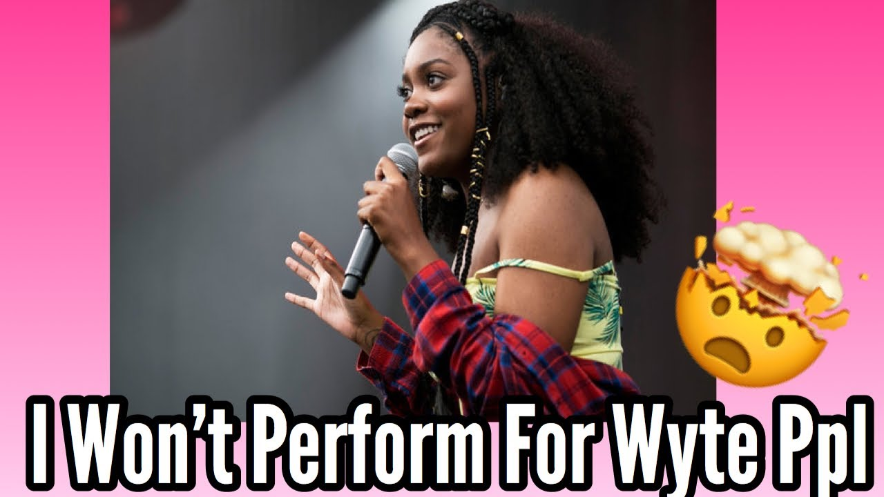 Rapper 'NONAME' Faces Backlash For Being Honest about Her Audience