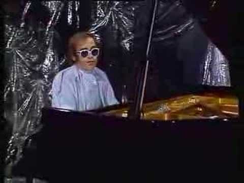 Elton John - Little Jeannie 1980
