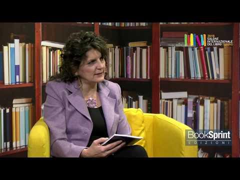 Sonia Bottacin Dal Salone Internazionale Del Libro Di Torino 2019 - BookSprint Edizioni