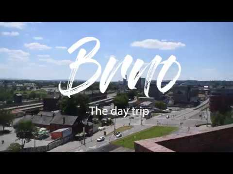 Brno vlog: day trip