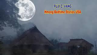 Txoj Kev Npam (karma Story)
