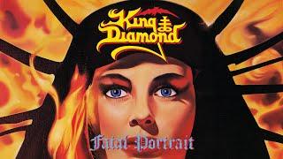 King Diamond – Fatal Portrait (FULL ALBUM)
