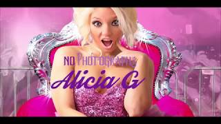 Alicia G - No Photographs (Official Lyric Video)
