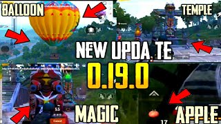 Gambar cover Pubg Mobile New Jungle Mode Is Here • Whats New?  How To Play
