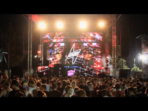 Cocoon Heroes at Future Music Festival, Perth, 3rd of March 2013, Aftermovie