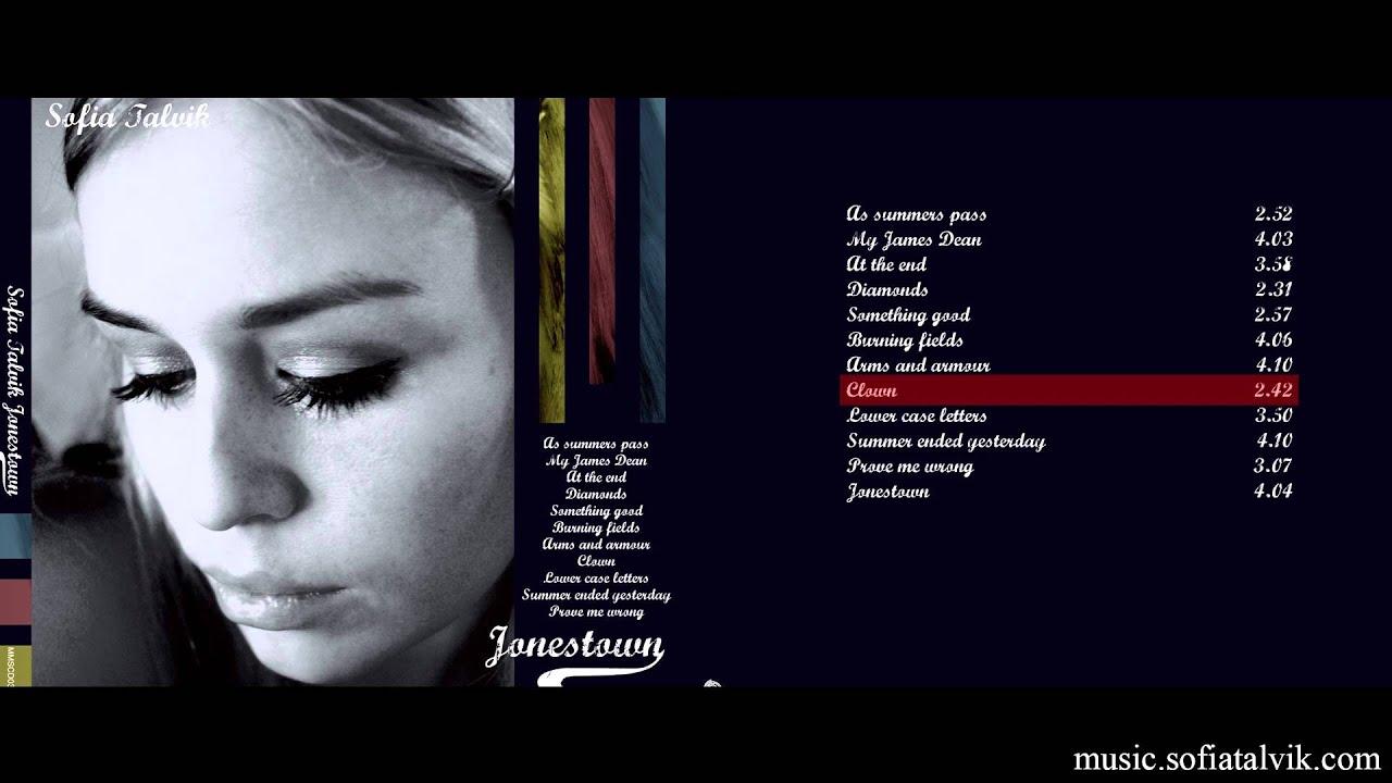 Download Sofia Talvik - Clown (Jonestown - YouTube Album)