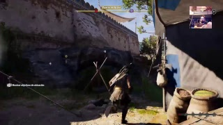 Assassins creed odyssey GAMEPLAY 5#