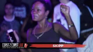 Skipp Performs at Coast 2 Coast LIVE | Atlanta All Ages Edition 11/5/17 - 4th Place