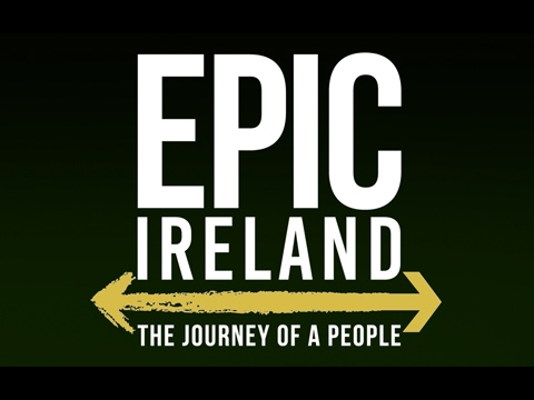 EPIC Ireland | Dublin's New Visitor Experience and Museum