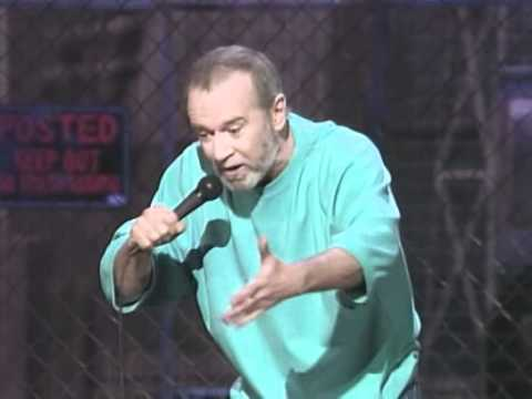 (1988) George Carlin - American Culture Viet Sub