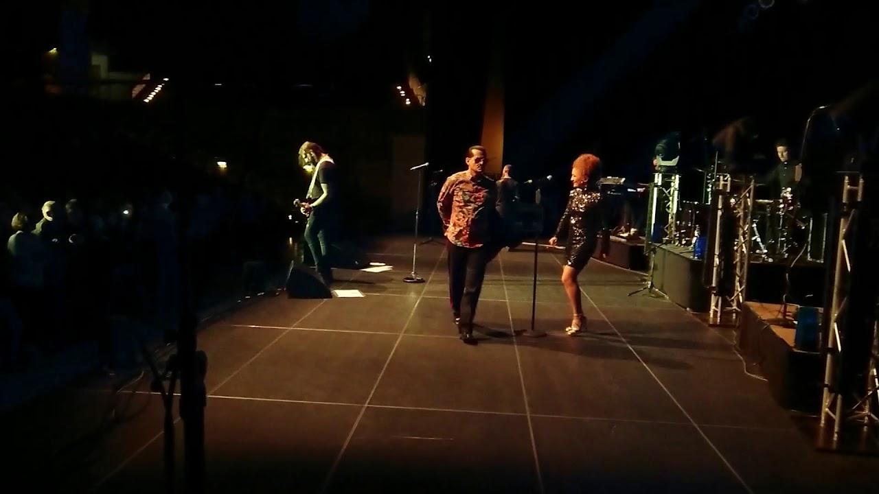 Michael Patrick Simoner Falco The Show Germany Tour 2018