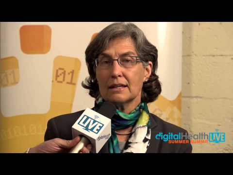 Dr. Aenor Sawyer, Associate Director, CDHI, UCSF @ Digital Health ...