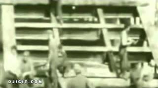 Кавказцы легионеры в составе немецкого вермахта в 1942 .