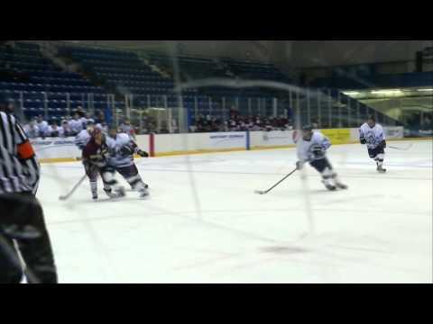 Air Academy vs Cheyenne Mountain Hockey Full Broadcast