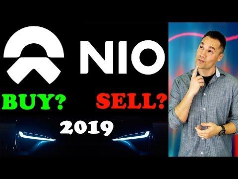 Is NIO Stock a Buy in 2019? - (NIO Stock Analysis 2019)