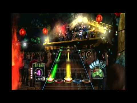 Guitar Hero 3  Almost Easy  Avenged Sevenfold   Expert Guitar  FC 100%