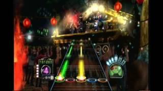 Guitar Hero 3 - Almost Easy - Avenged Sevenfold -  Expert Guitar - FC 100%